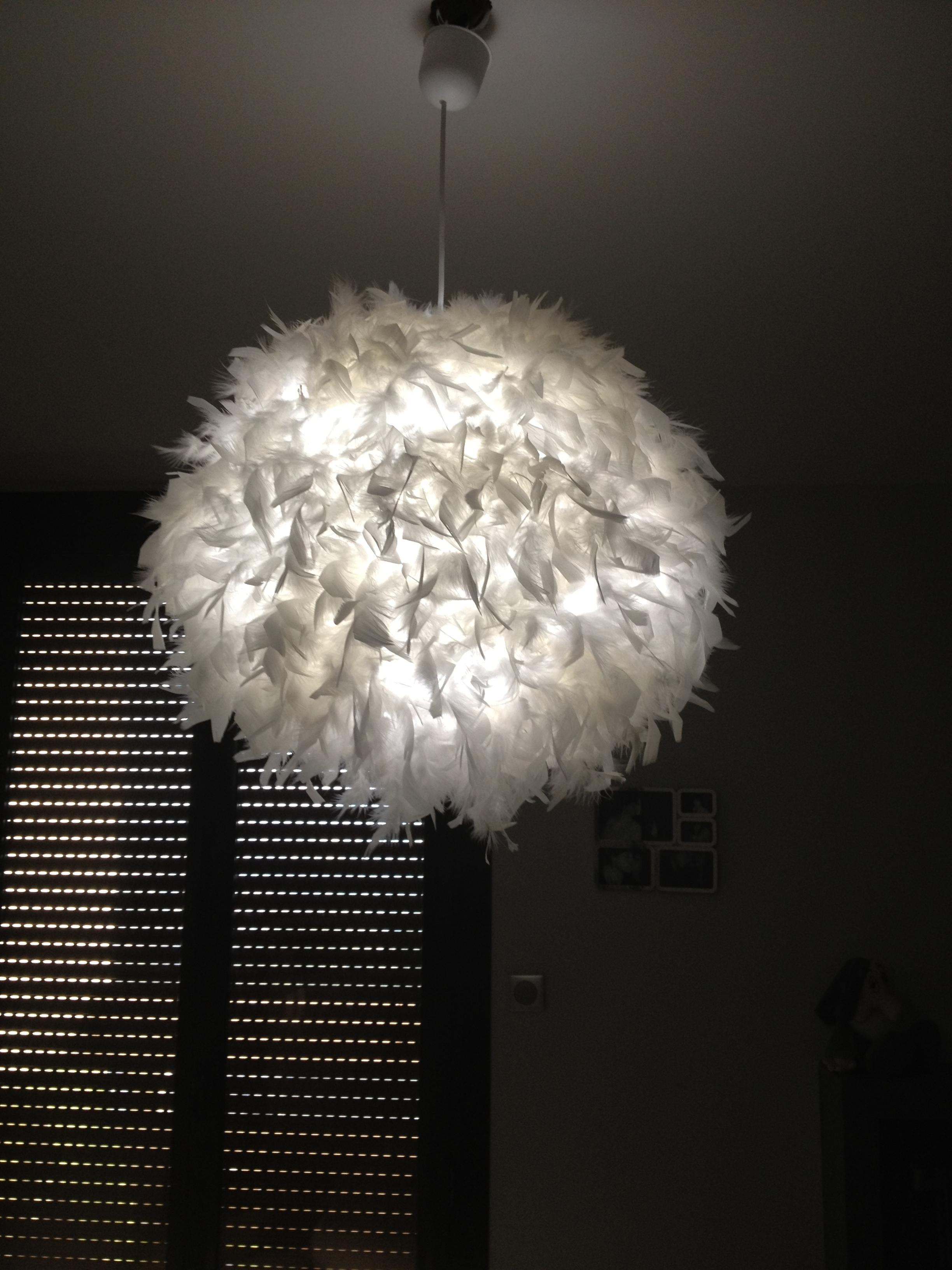 plafonnier alinea lampe en rotin noirblanc hcm gris gaia. Black Bedroom Furniture Sets. Home Design Ideas