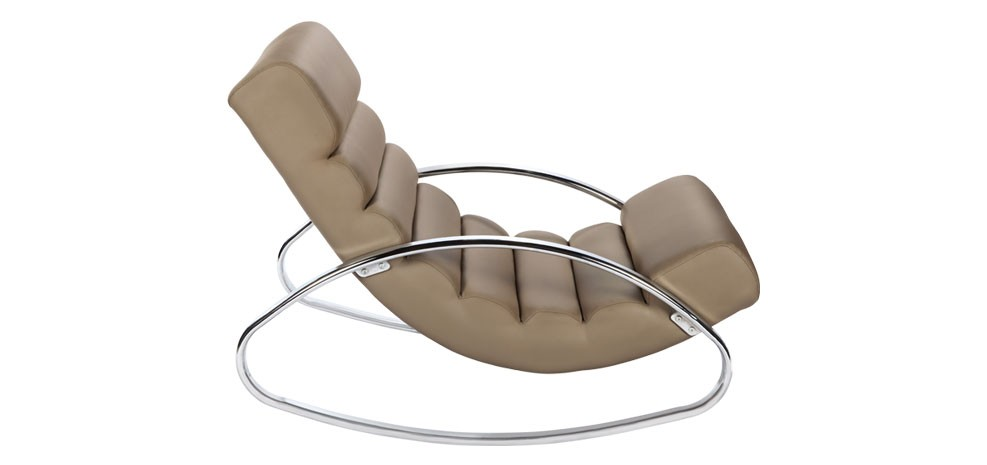 Superbe Rocking Chair Design Pas Cher Fauteuil Rocking Chair - Fauteuil rocking chair design