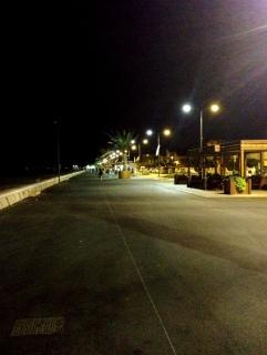 Promenade nuit