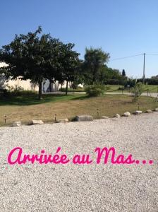 Week-end amoureux et détente au Mas Ste Marie - Camargues