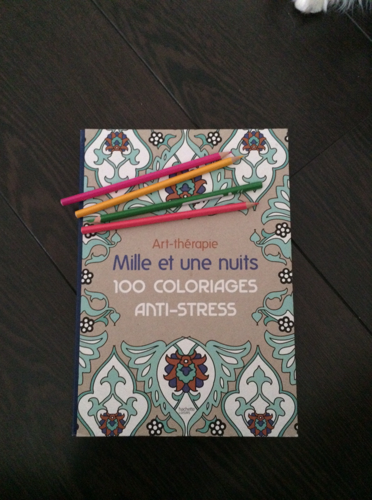 Coloriage Anti Stress Cest Quoi.Art Therapie Le Coloriage Anti Stress Pour Adultes The