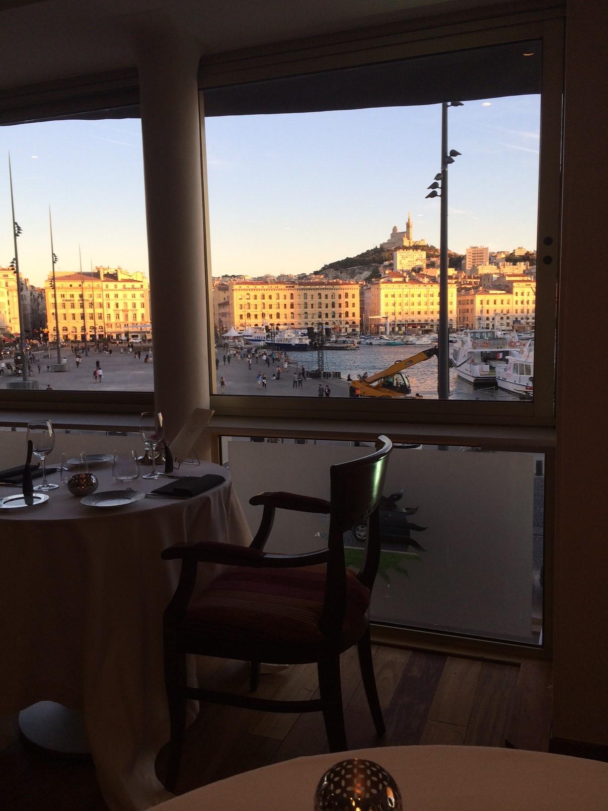 Une table au sud marseille the restaurant ne pas - Restaurant une table au sud marseille ...