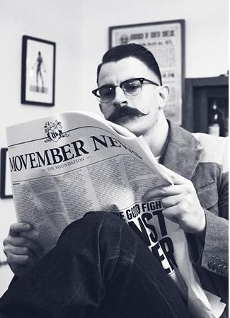 Movemberr