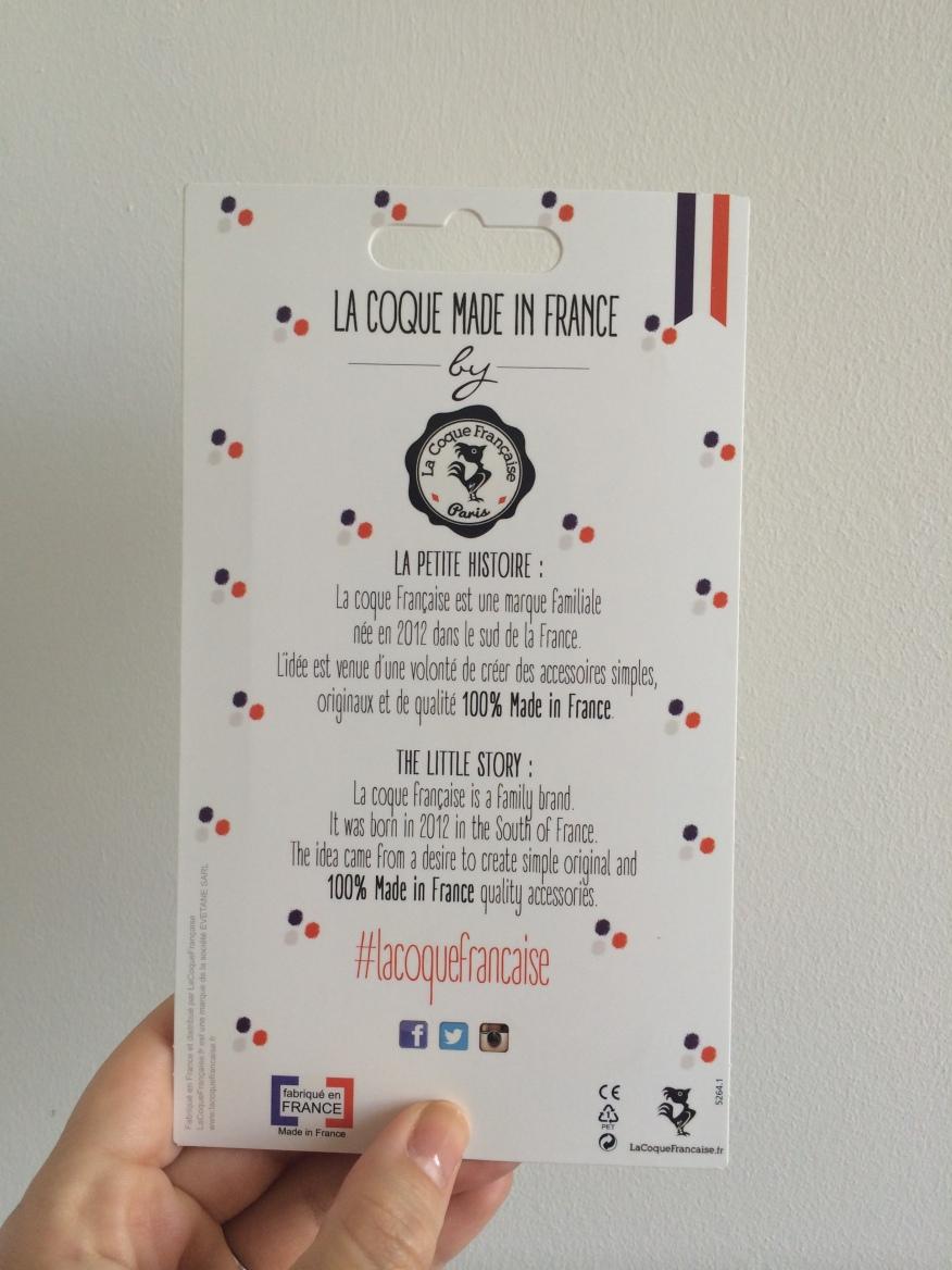 coque francaise diouk 1