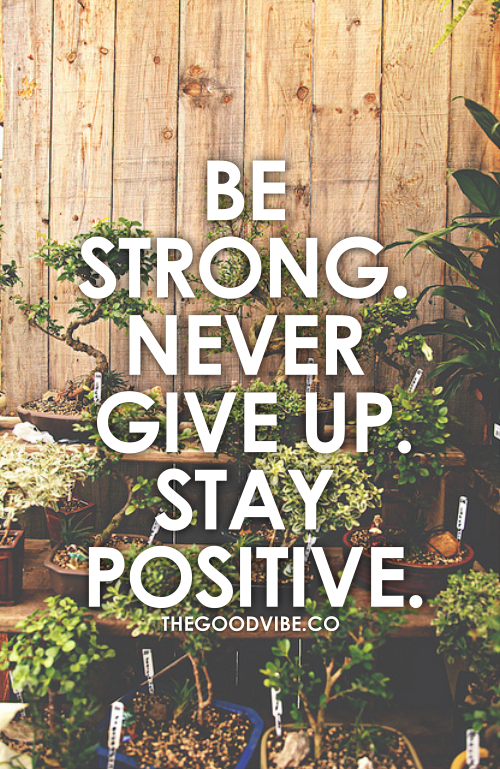 51507-Be-Strong-Never-Give-Up-Stay-Positive
